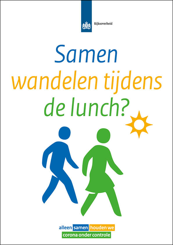 Poster niveau 3 (lunch)